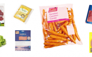 Dukan Diät Lebensmittelliste